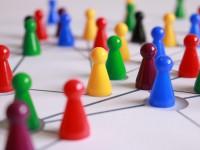Bygg ut och vårda ditt nätverk